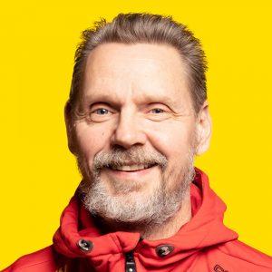 Jukka Karvinen